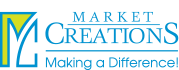 Market Creations - Web, Design, Marketing, Graphic design, Technology